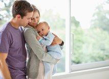 'Srečni starši so boljši starši!'
