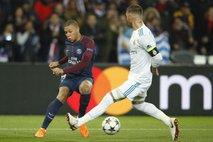 Vasiljev: Real ponujal pravo bogastvo, Mbappe pa se je odločil za PSG