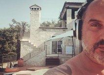 Tony Cetinski z novo kariero: Ko ni več denarja, se je treba znajti