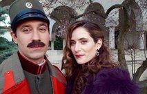 'Očitno se je Draganu Bjelogrliću moja vloga zdela zanimiva, saj jo je poglobil'