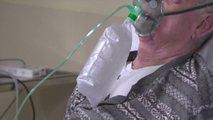 Znanstveniki razvili orodje AI, ki napoveduje hudo pljučno bolezen pri covidu-19