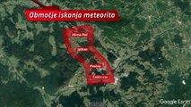 Ameriški lovci na meteorite že na poti v Slovenijo?