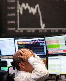 Tudi direktorji se držijo za glave. Kako rešiti podjetja pred propadom?