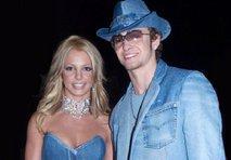 Britney Spears objavila staro fotografijo z Justinom Timberlakom
