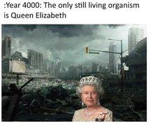 Britanci se norčujejo: princ Charles koronavirus, kraljica Elizabeta II. pa je nesmrtna
