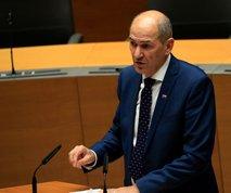 Vlada se ne strinja s predlogom DZ o nujnosti predčasnih volitev