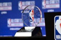 ESPN trdi: NBA se vrača z 22 ekipami, prizorišče bo Orlando