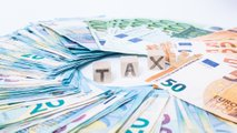 Do konca avgusta pobrana petina več javnih dajatev kot pred letom