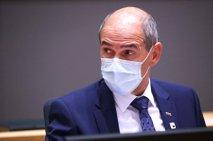 Die Presse o 'slovenskem pacientu', Janša pa o belgijskem Kongu