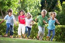 MOL sporočil, kaj bo s poletnim počitniškim varstvom za otroke