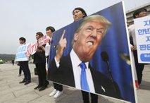 Ni še vse izgubljeno: Kim kljub vsemu pripravljen na srečanje s Trumpom