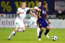 V nedeljo dramatičen zaključek sezone v boju za naslov prvaka: Olimpija ali Maribor?