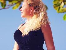 10 pravil za telo na plaži: pa kaj potem, če nimaš zadnjice, kot J.Lo!