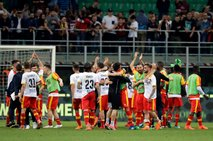 Filippo Inzaghi vrnil Benevento med italijansko elito