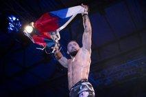Uroš Jurišič s podpisom pogodbe s HDFM še korak bliže UFC
