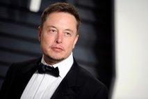 Spregovorila nekdanja žena Elona Muska