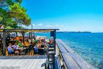 Na Hrvaškem se je odprlo že toliko kampov in hotelov.