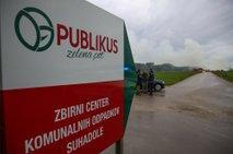 Civilna iniciativa bo na onesnaževanje pri Suhadolah opozorila s protestom
