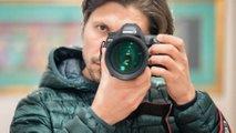 Vrhunski fotograf Jaka Ivančič: ''Sveta ne vidimo drugače. Bolj smo pozorni na detajle in trenutke, ki jih ostali spregledajo ali prespijo.''