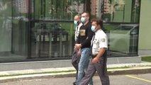 24-letnemu morilcu domačina v Bovcu 25 let zapora?