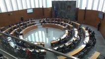DZ potrdil šesti protikoronski zakon: delno kritje fiksnih stroškov podjetij