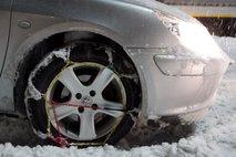 15. november je pred vrati, so vaša vozila pripravljena na zimo?