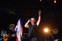 OneRepublic novembra vnovič v Sloveniji