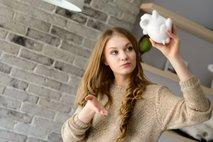 5 finančnih pravil, ki jih morate upoštevati v mladosti