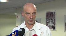 Nov državni sekretar na ministrstvu za zdravje je Franc Vindišar