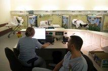 Zaradi pomanjkanja kadrov v UKC Ljubljana omejujejo sprejem bolnikov