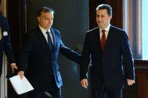 Madžarska ne namerava izročiti Gruevskega Makedoniji
