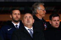 Mijatović: Dinamo je velik klub, a tudi slovenska reprezentanca potrebuje Keka