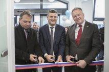 V Šentjurju dobili novo veterinarsko bolnico
