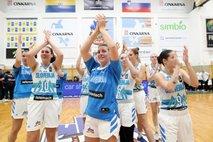 Z zmago v Sofiji potrditi pomembni točki proti Grkinjam