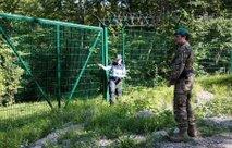 Slovenska vojska brez dodatnih pooblastil za varovanje državne meje