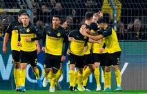 Borussia zaradi pandemije z izgubo 45 milijonov evrov