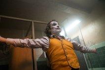 Najbolj znani negativec Joker dosegel nov mejnik