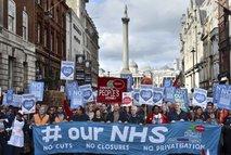 Bodo res ostali brez zdravstvenih delavcev?