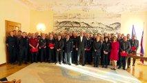 Sodelujočim pri uničenju bomb v Mariboru se je zahvalil tudi župan