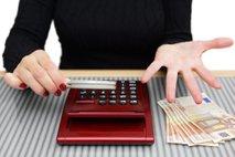 Ko se odločateza kredit, moratebiti realni