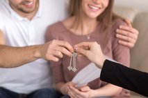 Cene rabljenih stanovanj so šle navzgor!