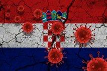 Na Hrvaškem prvič več kot 4000 okuženih v enem dnevu, sledijo strožji ukrepi