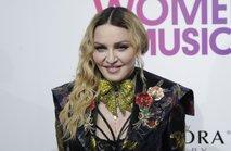 Neprimerni tviti: uporabniki zamenjali Maradono z Madonno