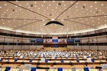 Evropski parlament prihodnji teden tudi o svobodi medijev v Sloveniji