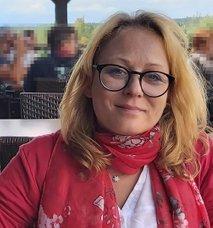 Svojci pogrešajo 39-letno Mojco Cajnko iz Ljubljane