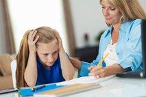 Kaj se zgodi z otrokom, na katerega starši pritiskajo, da mora biti odličnjak?
