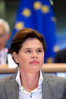 Alenka Bratušek na zaslišanju v Bruslju - 4