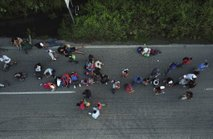 Bomo o dogovoru o migracijah odločali na referendumu?