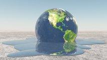 V naslednjih petih letih bo za 1,5 stopinje toplejše od predindustrijske ravni