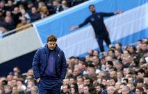 Tottenham manj kot pol leta po finalu Lige prvakov odpustil Pochettina